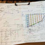 南高梅-ポット栽培-簡単計画図面